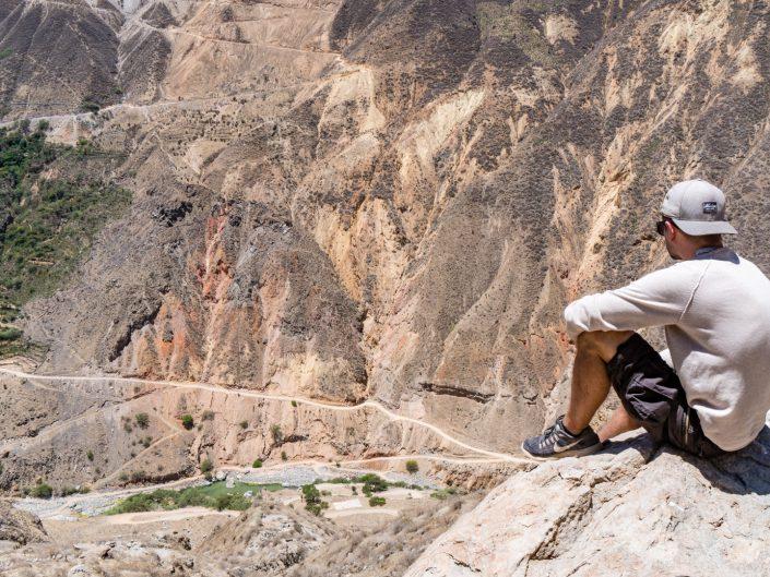 Pisco, Pachamama, Arequipa, Capanaconde, Colca, Canyon, Condor, Llahuar, Oasis, Malata, Sangalle, Rio Colca, Llahuar Hostel, Hotspring, Geysir, Cruz del Condor, Babycondor, Chivay