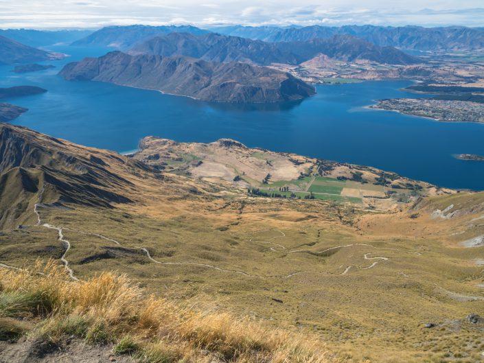 Lake Tekapo, Wanaka, Hiking, Wandern, Mt Cook, glacier, Gletscher