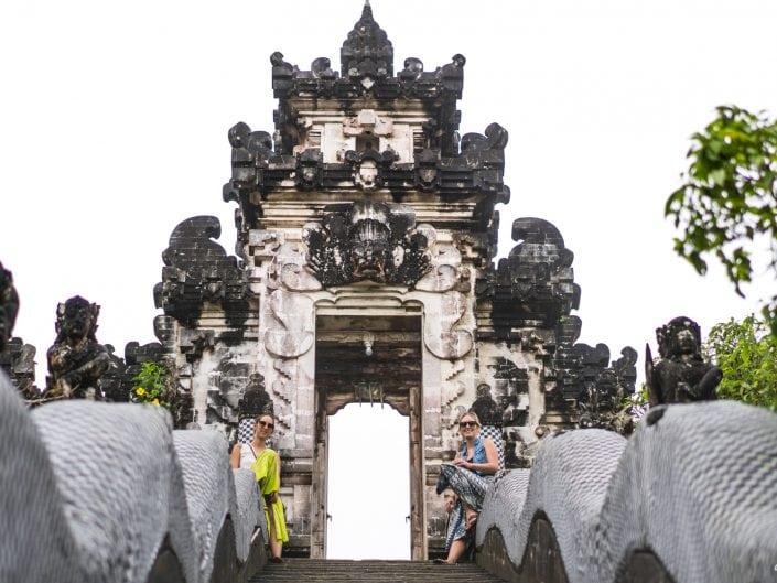 Indonesien, Amed, Bali, Seminyak, Badang, Blumen, Superfood