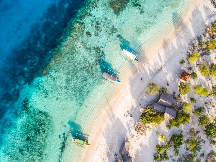 Gili, Meno, Trawangan, Kuta, Schnorcheln, Boottrip, Kapal, Insel, Lombok, Indonesien