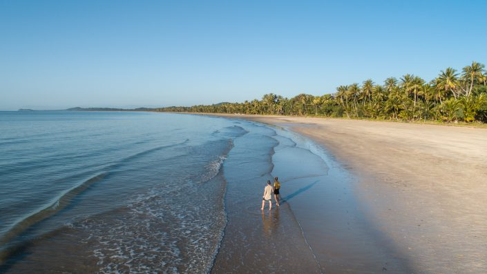 Beach, Queensland, Australia