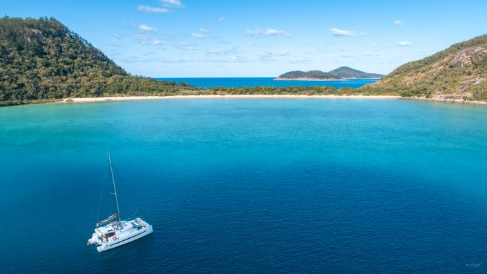 Sailing, Segeln, Queensland, Australia, Whitsundays