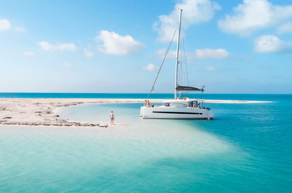 Caribbean Dreams – Cuba's SW Cayos.