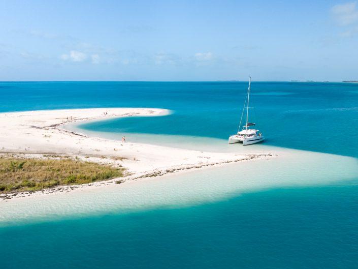 Cuba, Sailing, Segeln, Karibik, Island