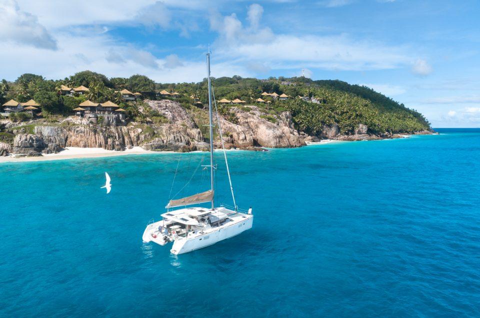 Sailing Seychelles 🇸🇨