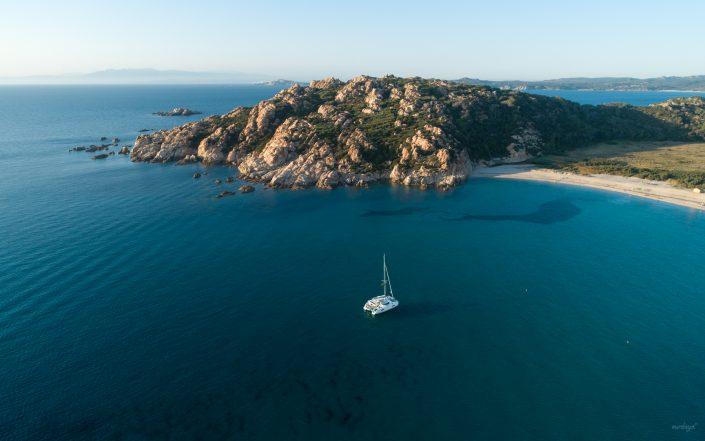 Sardinien, Segeln, Sailing, Islands