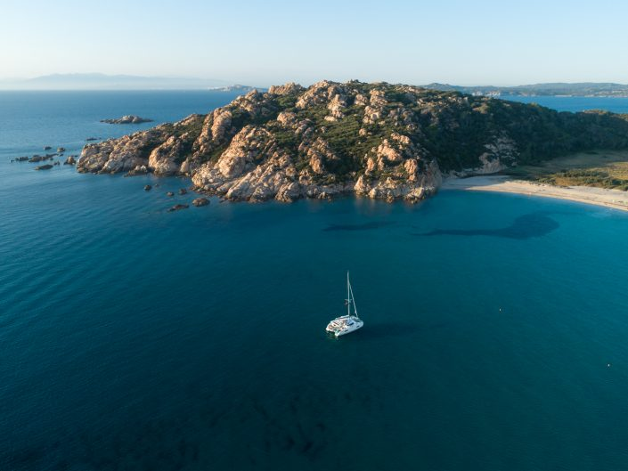 Sardinien, Segeln, Sailing, Islands