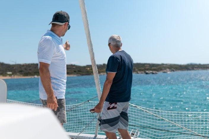 Sailing, Sardinien, Islands, Segeln