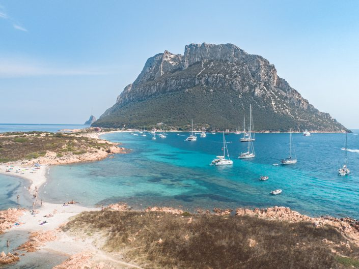 Sailing, Sardinien, Islands, Segeln