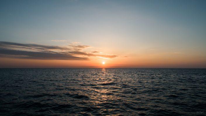 Sunset 🧡