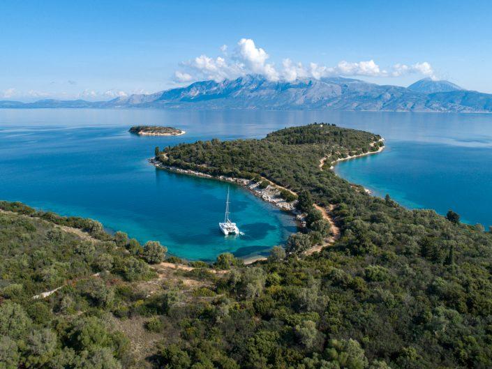 Meganisi Island ☀️