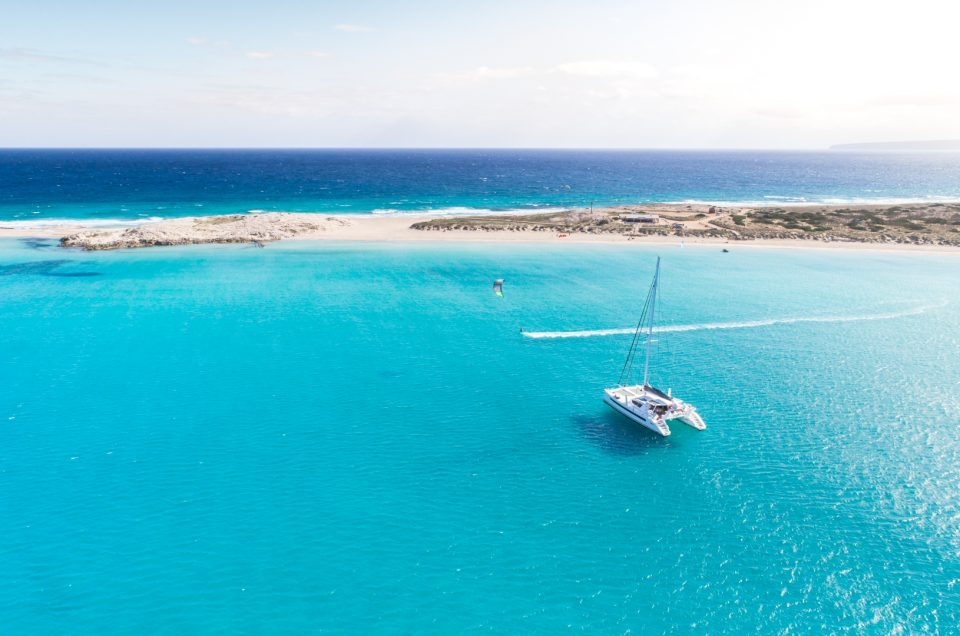 the very best of… europe's beaches!
